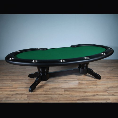 The Prestige X Poker Table