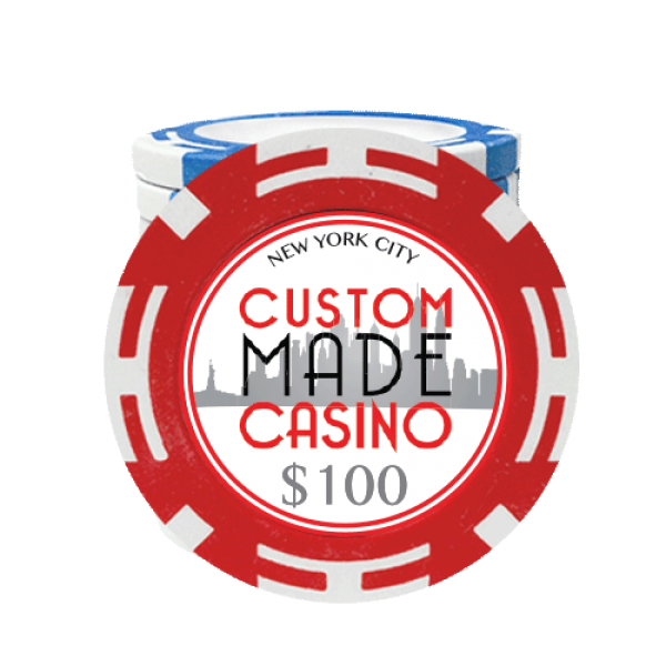 Personalized casino quality poker chips rich casino no deposit bonus codes