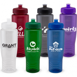 New at CMC: Custom Drinkware and Technology