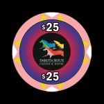 Pro Elite 12.5g Royalty Custom Poker Chips