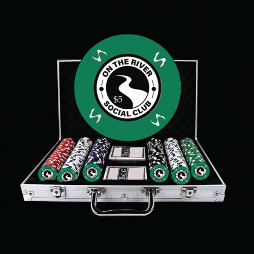 Pro Elite Gaming Special S Custom Poker Chip Set - 12.5G Clay Composite