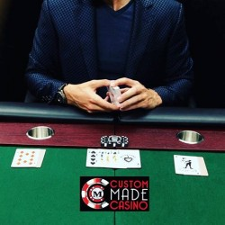 How To Poker Guide - Custom Poker Chips
