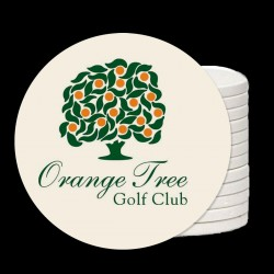Start Golf Season Off With Poker Chip Golf Ball Markers