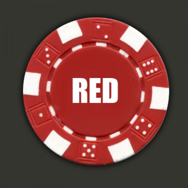 Red chips craps