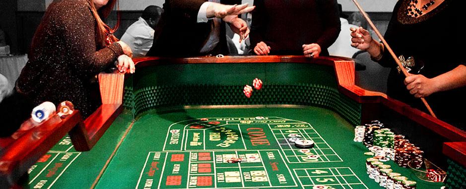 казино на коробление